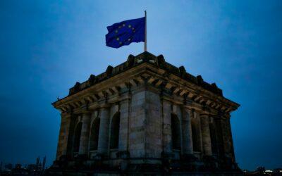 Najväčší skok k federalizácii EÚ bude cez koronakrízu.