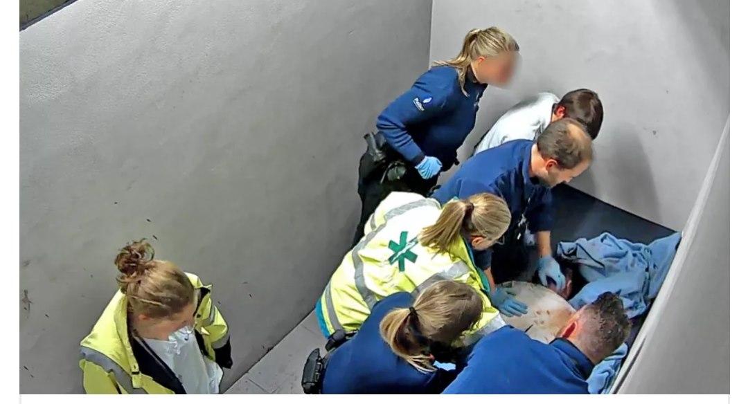 """""""Keď zomrie, nebude to veľká strata"""", toto malo zaznieť zo strany vrahov """"zachranárov"""" na belgickom letísku."""