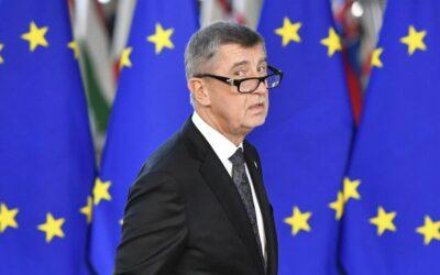 Slovensko má premiéra a tento pán to nie je.