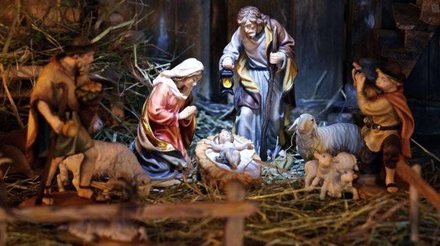 Na Vianoce si sprítomňujeme Narodenie Krista. Prvý Ježišov príchod bolo narodením Spasiteľa.