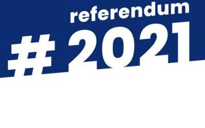 Dnes sa opozícia a občianskí aktivisti dohodli na spustení akcie vypísania referenda o predčasných voľbách.