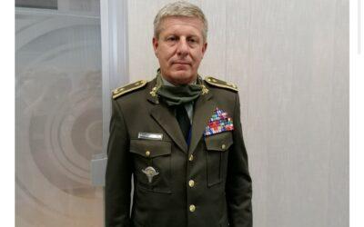 Slovensko je jediný štát v demokratickom svete, kde vojak, generál bude podľa médií ministrom zdravotníctva.